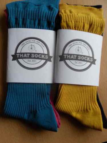 That Socks Have Launched Online