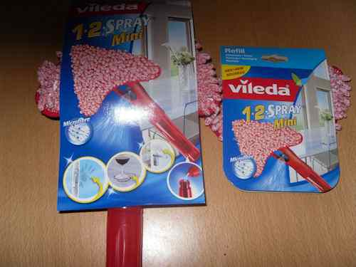 Vileda 1.2. Spray Mini