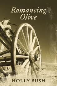 Romancing Olive by Holly Bush (Book Tour)