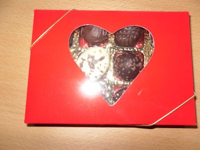 Luxury Gift Chocolates by Genevie | Review