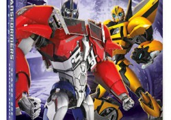 Transformers Prime: Dangerous Ground
