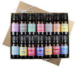 Win Plant Therapy Essential Oils Set | Giveaway