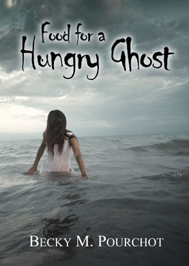 Food For A Hungry Ghost | Book Review