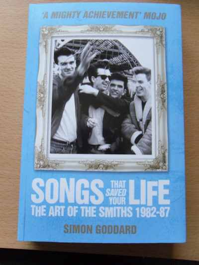 Songs That Saved Your Life: The Art of The Smiths 1982-87 | Review