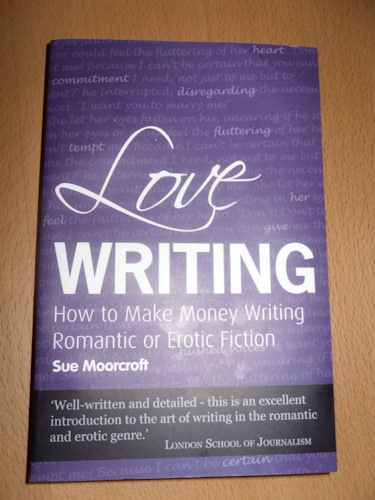 Love Writing | Book Review