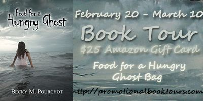 Hungry Ghost Banner