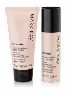 Blogger Opp Sign Up for the Mary Kay Microdermabrasion Set Giveaway