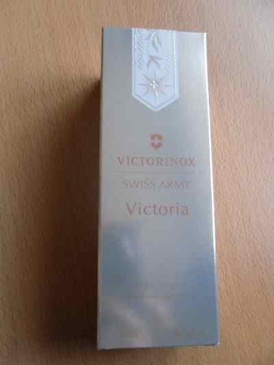 Victoria EDT