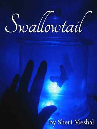 Swallowtail by Sheri Meshal | Book Review
