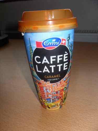 Emmi Caffé Latte