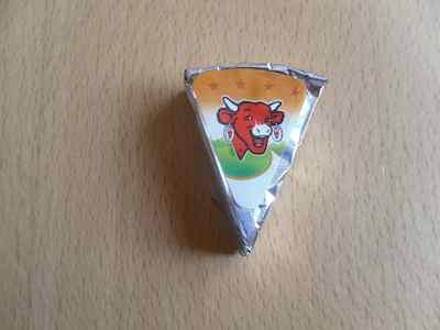 The Laughing Cow  Light with Emmental