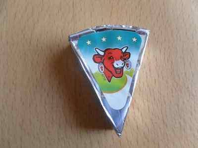 The Laughing Cow Light with Blue Cheese