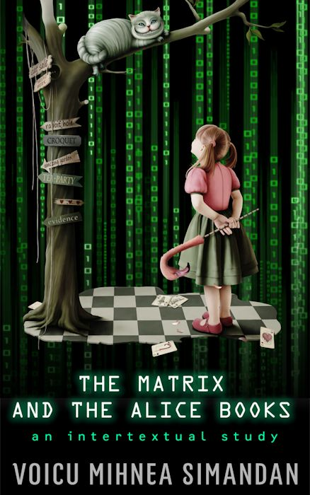 The Matrix and The Alice Books | Book Spotlight | Giveaway