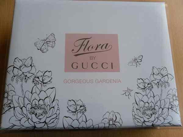 Gucci Gift Set