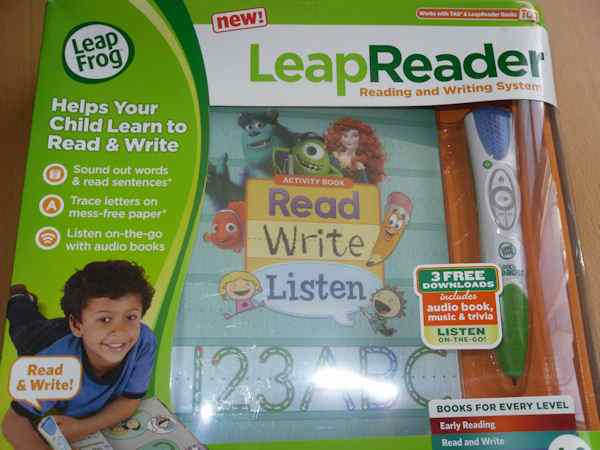 Reading and Writing System