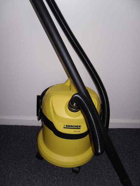 Kärcher  WD 2.200 Multi-Purpose Vac