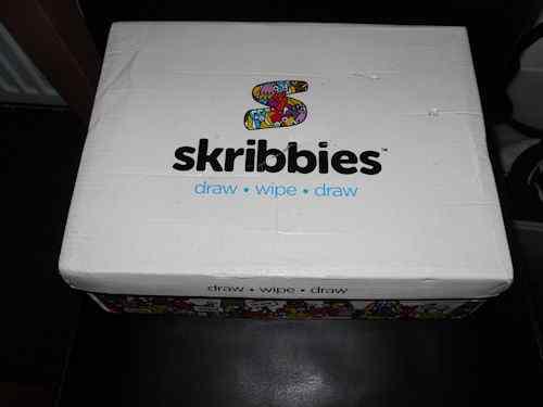 skribbies