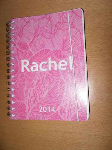Personal Planner Review & Giveaway