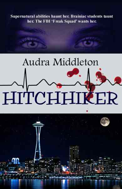 Hitchhiker by Audra Middleton