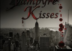Vampyre Kisses Cover