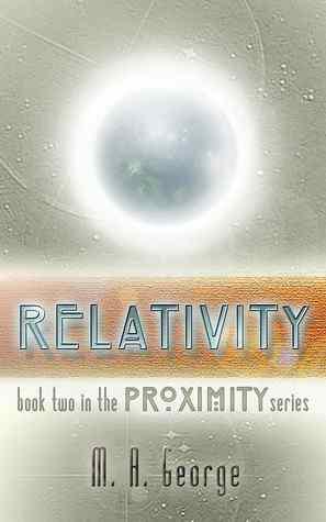 Relativity Cover
