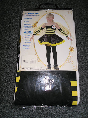 I'm A Bumble Bee
