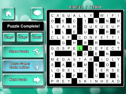 Puzzler World App Has Saved Me From Boredom