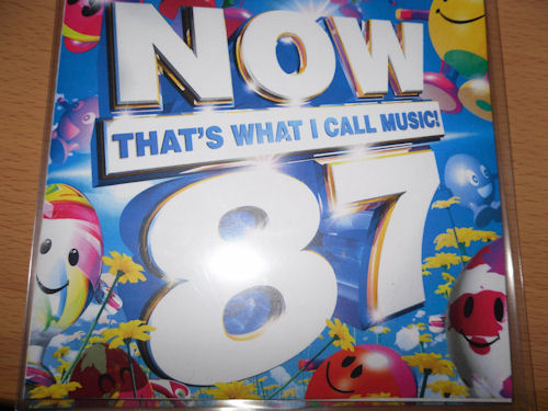 Now That's What I call Music! 87