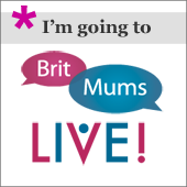 I'm Going To BritMums Live 2014