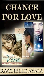 Chance For Love: Dangerous Romance eBook Box Set by Rachelle Ayala