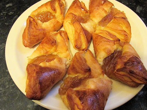 Jus-Rol Bake-It-Fresh Dough