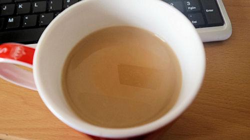 Whittard Tea and Hot Chocolate