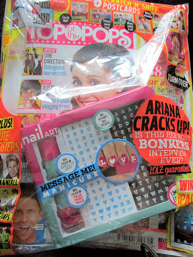 Kids Mag Store – Back-issue Kids Mags