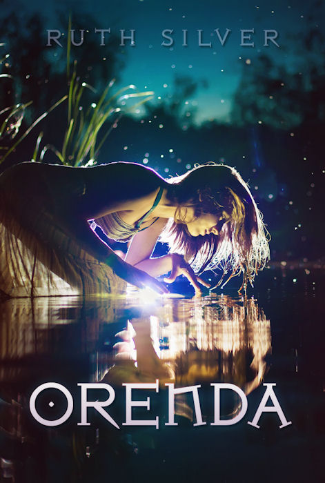 Orenda by Ruth Silver Review & Giveaway