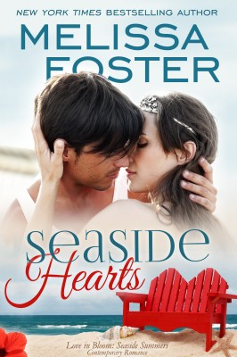 Seaside Hearts by Melissa Foster