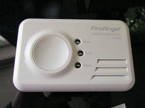 Carbon Monoxide Awareness