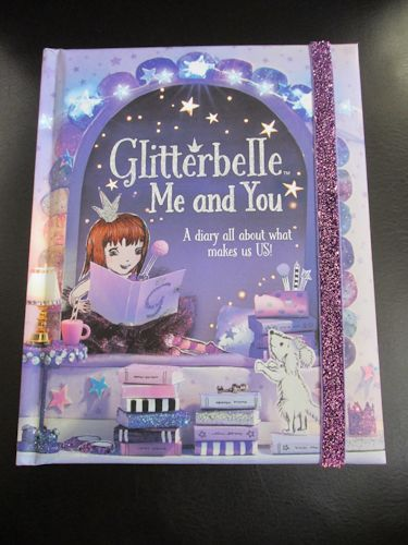 Glitterbelle Books