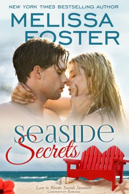 Seaside Secrets by Melissa Foster