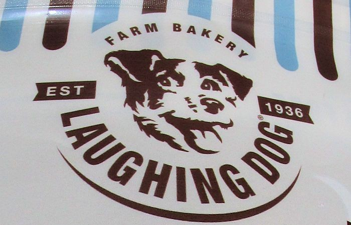 Laughing Dog – Oven Baked Treats