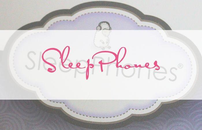 SleepPhones Headband Headphones