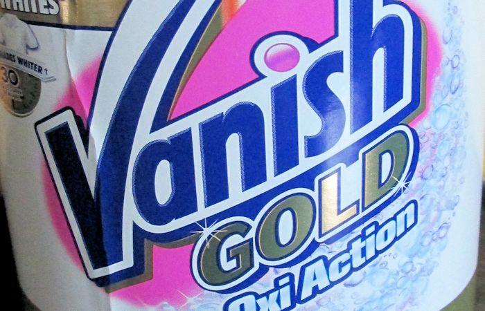 Vanish Challenge #2