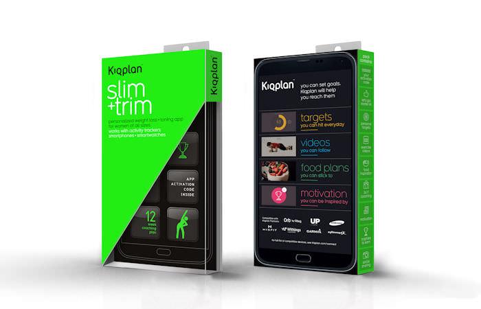 Win Kiqplan Slim + Trim