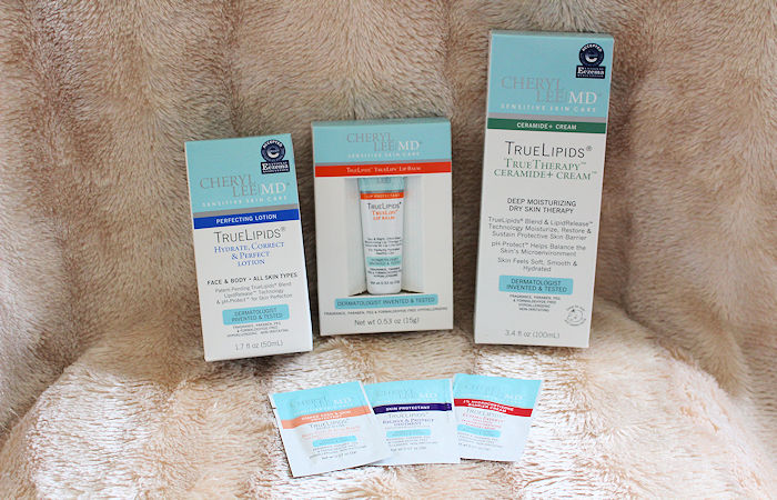 TrueLipids Anti-ageing Package  #TrueLipids