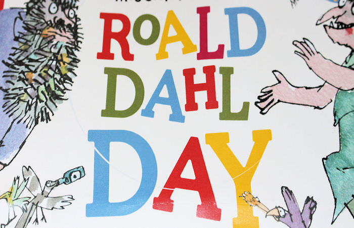 Roald Dahl Day Crafty Twits Challenge