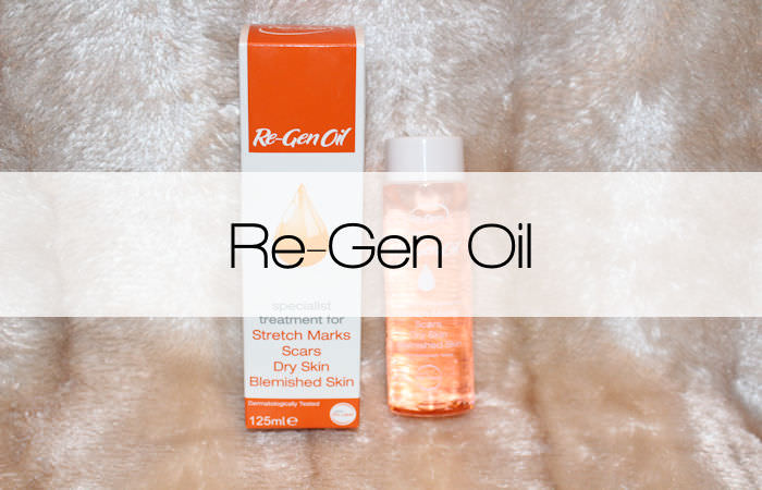 Re-Gen Oil