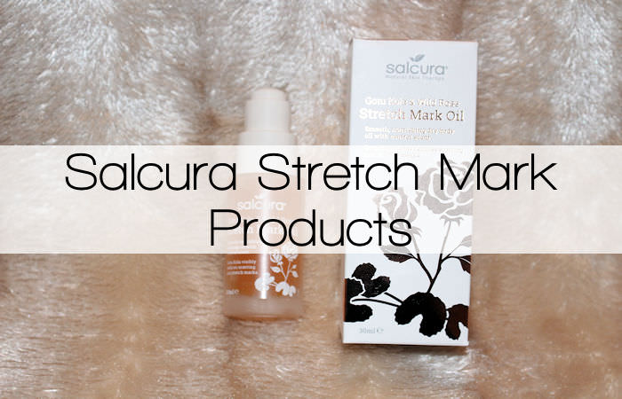 Salcura Stretch Mark Products