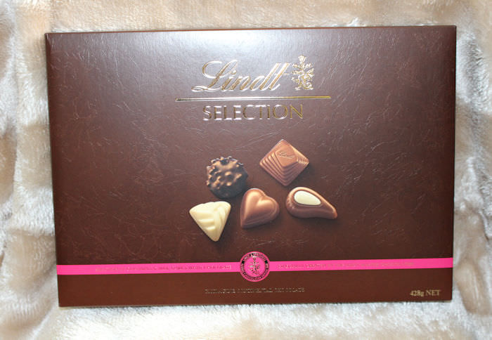 Lindt Selection