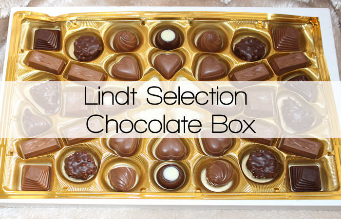 Lindt Selection Box
