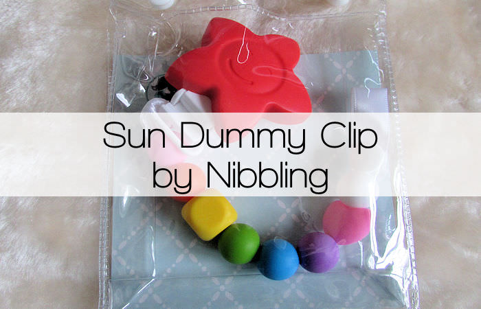 Sun Dummy Clip from Nibbling