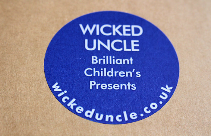 Wicked Uncle Challenge